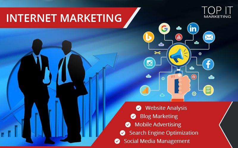 Marketing Companies, Best Digital Marketing