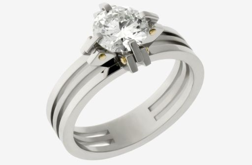Explore Designer Engagement Rings And More