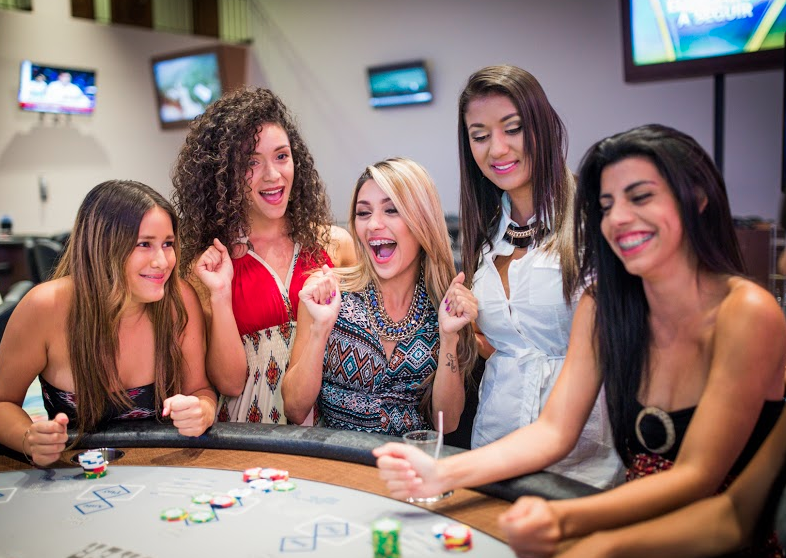 Our casino is perfect for a girl's vacation, or bachelorette party at  Croc's Resort in Costa Rica | Girls vacation, Bachelorette party,  Bachelorette