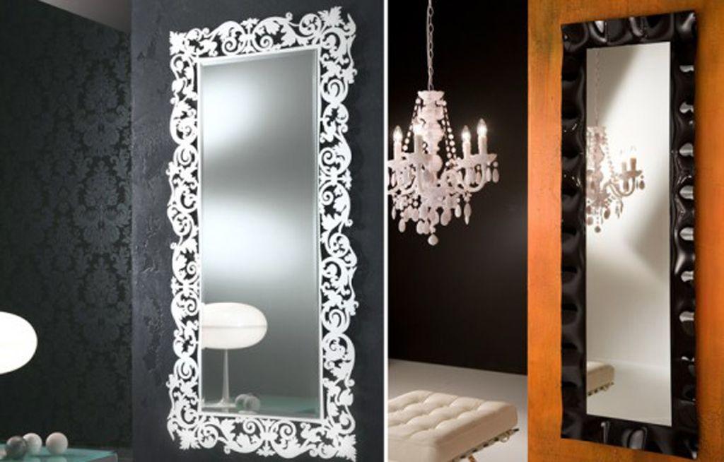 easy do it yourself decor | luxury decorative mirror lace design ...
