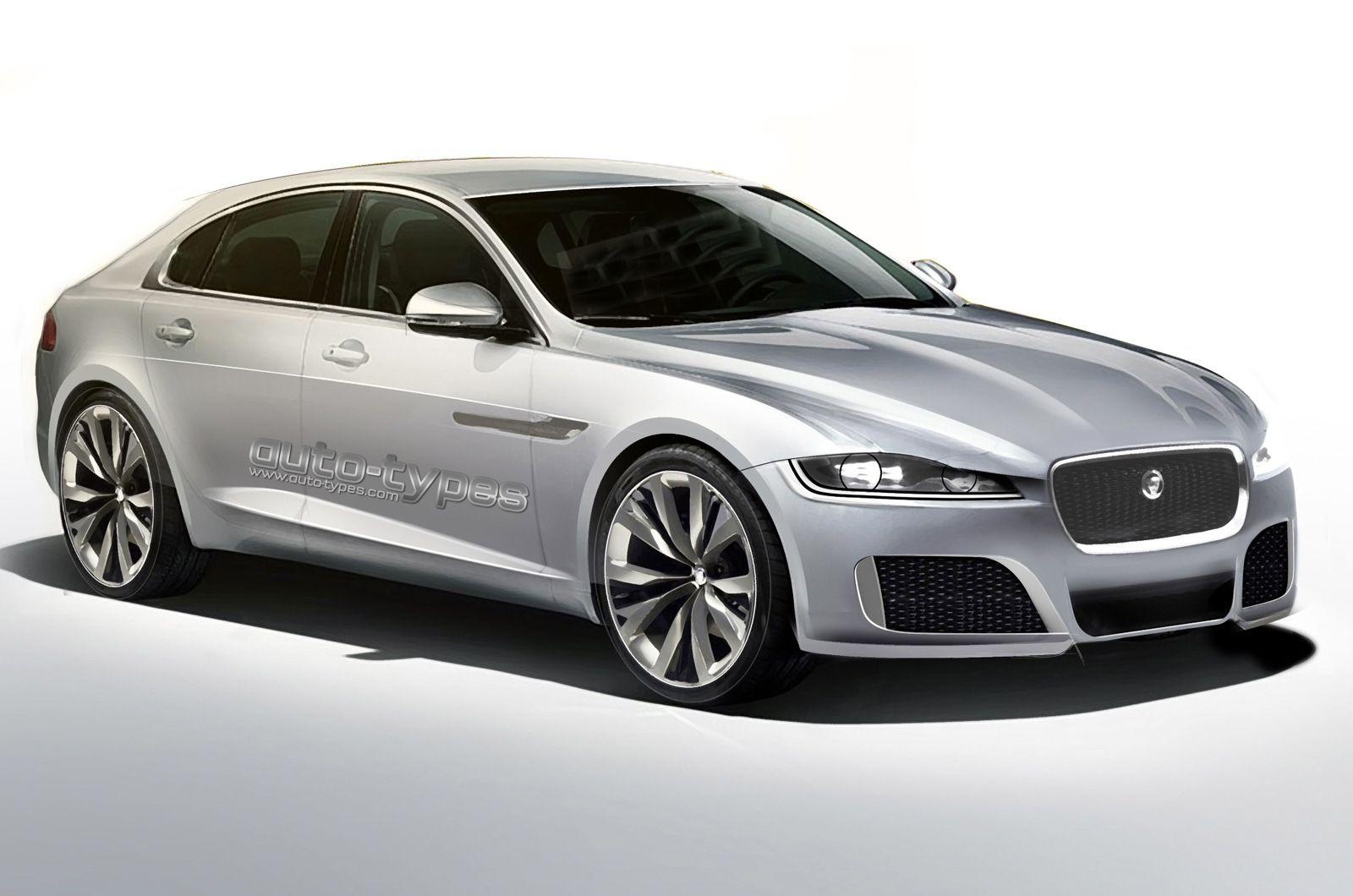 Best jaguar xe car picture
