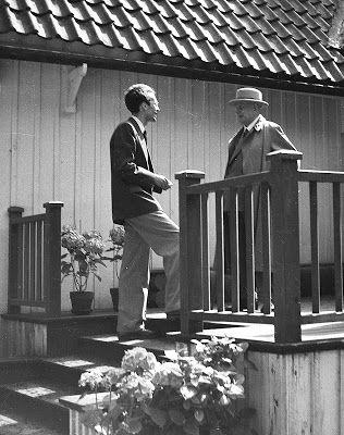Kari Rydman: Sibelius ja minä