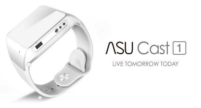 Smart Watches ASU Cast One with built-in laser projector / Умные часы ASU Cast One со встроенным лазерным проектором foto 2