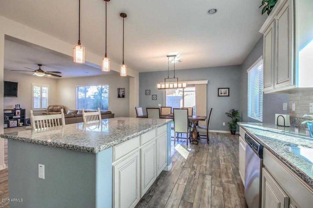 marazzi design kitchen gallery. Traditional Kitchen with Chandelier  High ceiling Marazzi Montagna Dapple Gray 6 in x