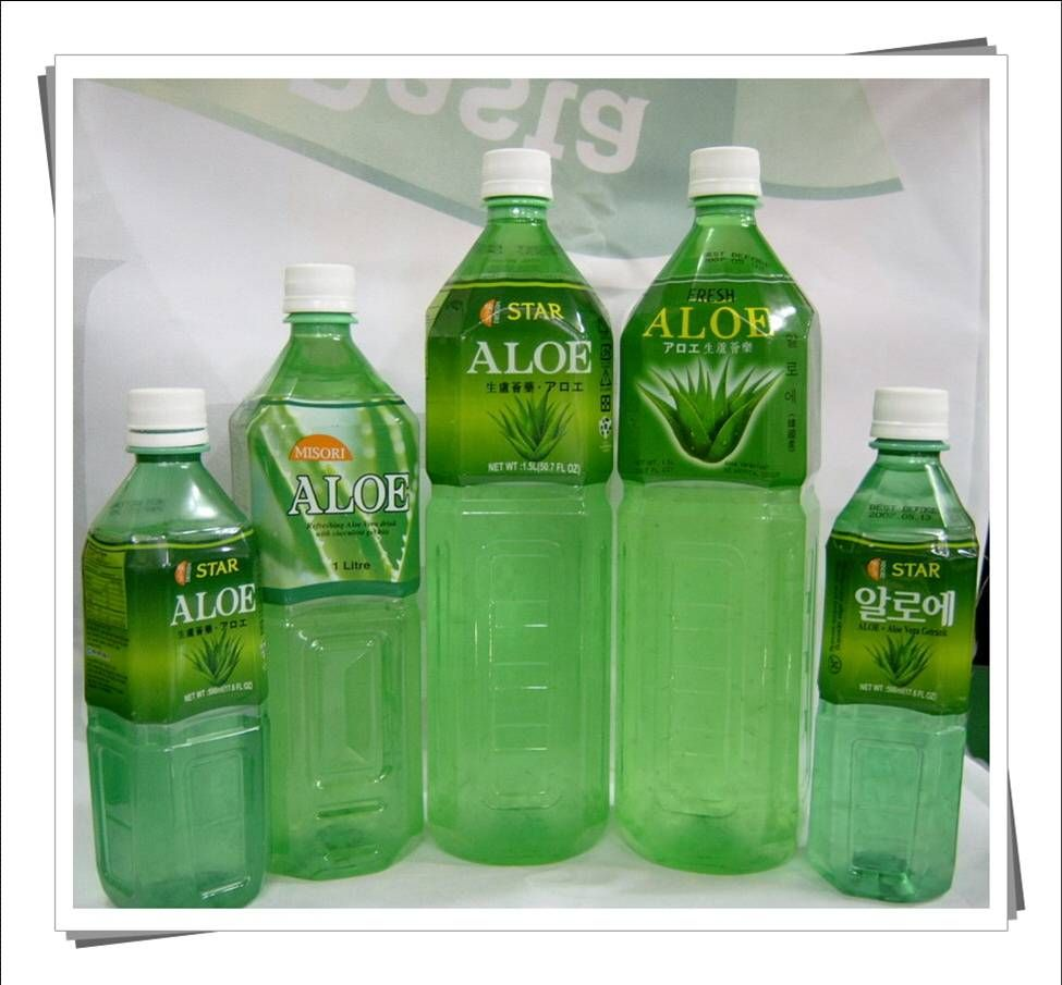 juice onset diaes Aloe adult vera