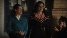 Marvel's Agent Carter - Angie Finds Peggy a New Home