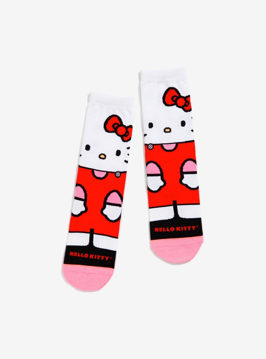 f98b83361 Stance Hello Kitty Large Childrens Socks in 2019 | Products | Socks ...