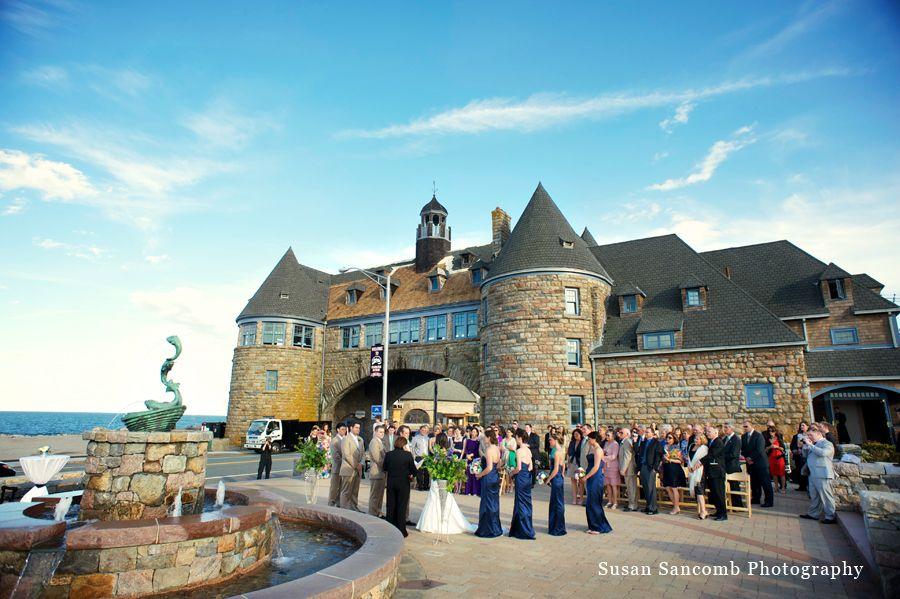 The Towers Narragansett RI Wedding Susansancombphotography