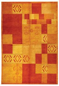 Fall Colors Safavieh Tibetan Tb112a Ivory And Rust Area Rug