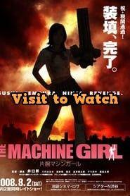 The Machine Stream Deutsch