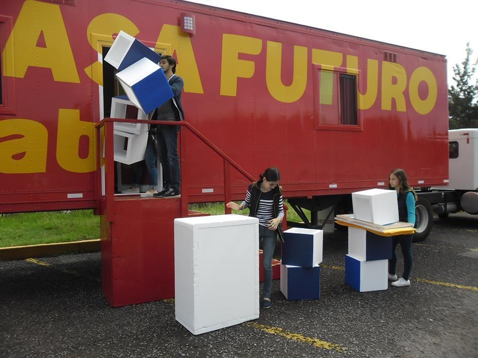 El 'Future House Lab Workshop', por primera vez fuera de Japón: en Aguascalientes
