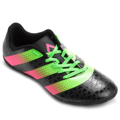 b869c6205c Chuteira Adidas Artilheira IN Futsal