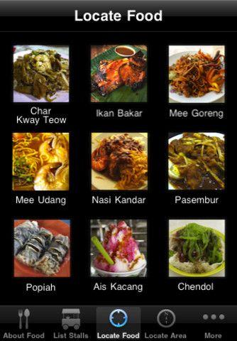 Halal Penang Street Food Street Food Halal Recipes Halal