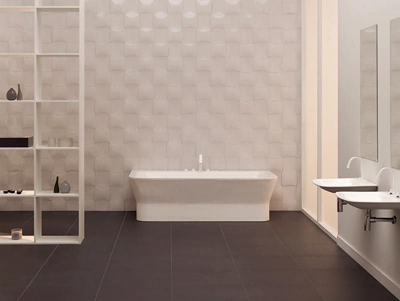 Ceramic Tile Floor Bathroom Ideasceramic Tiles Design Amazing Wall ...