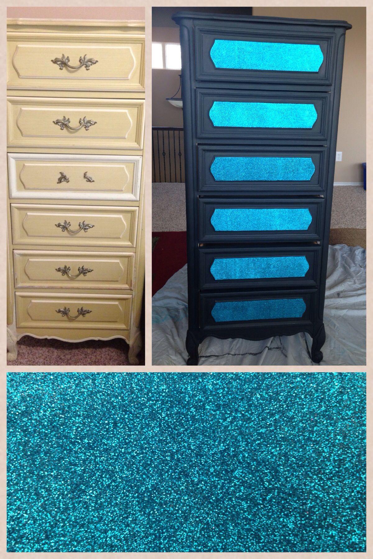 Best Diy Vintage Dresser For Kids Room Painted With Plaster 400 x 300