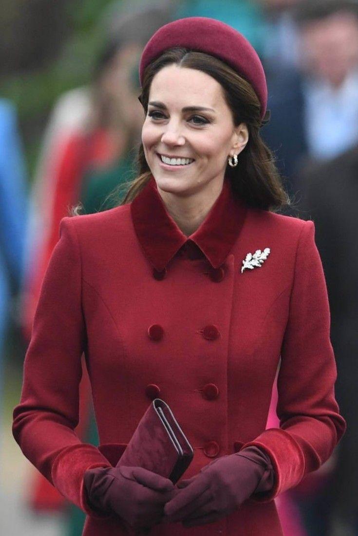 герцогиня кембриджская последние новости фото яркому