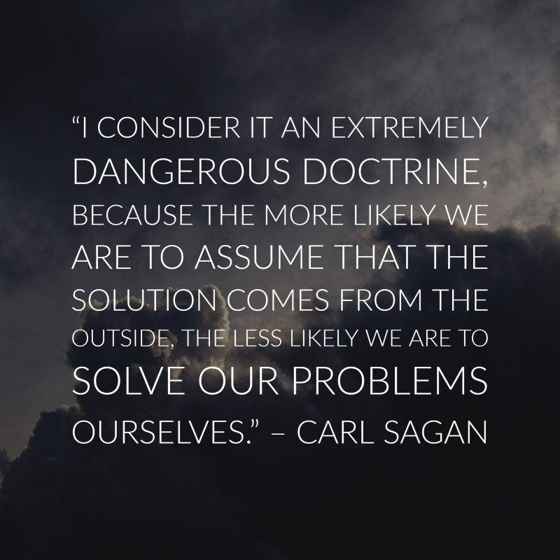 30 Precious Carl Sagan Image Quotes About The Cosmos Carl