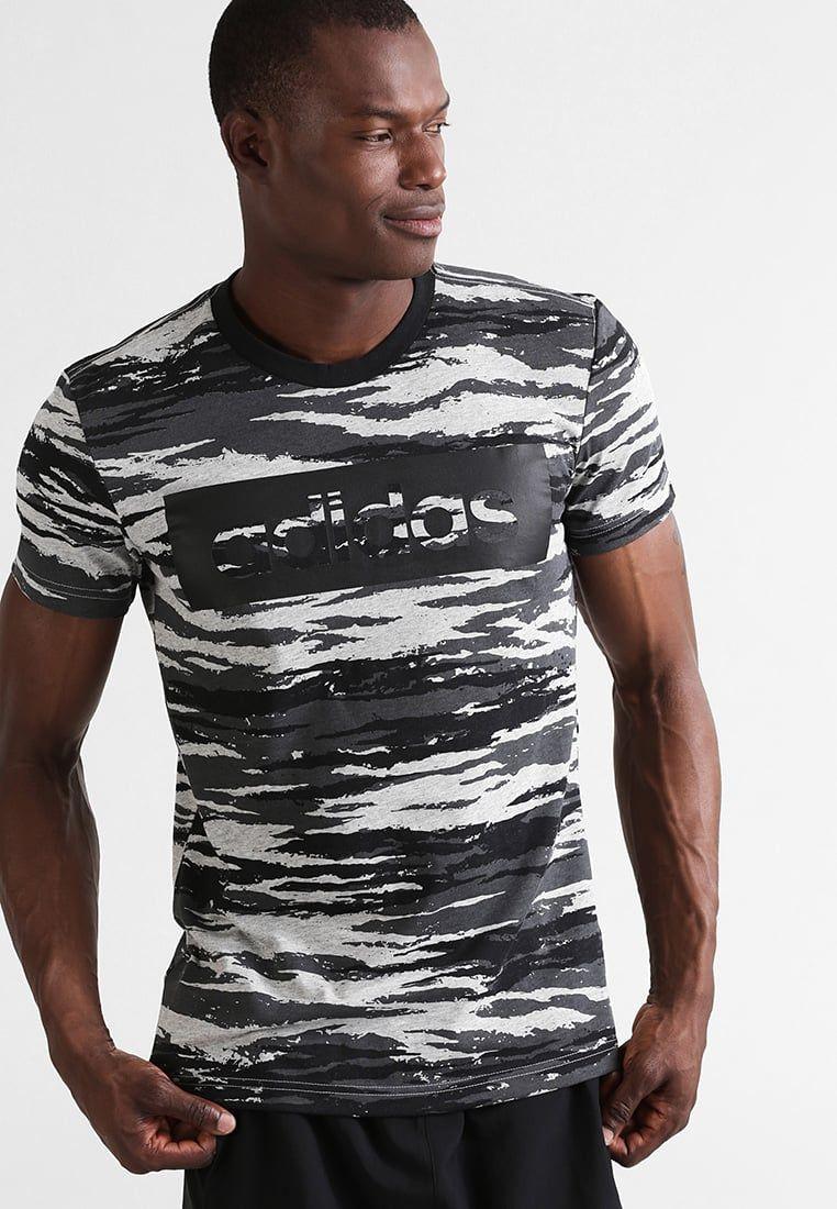 zalando adidas uomo t shirt
