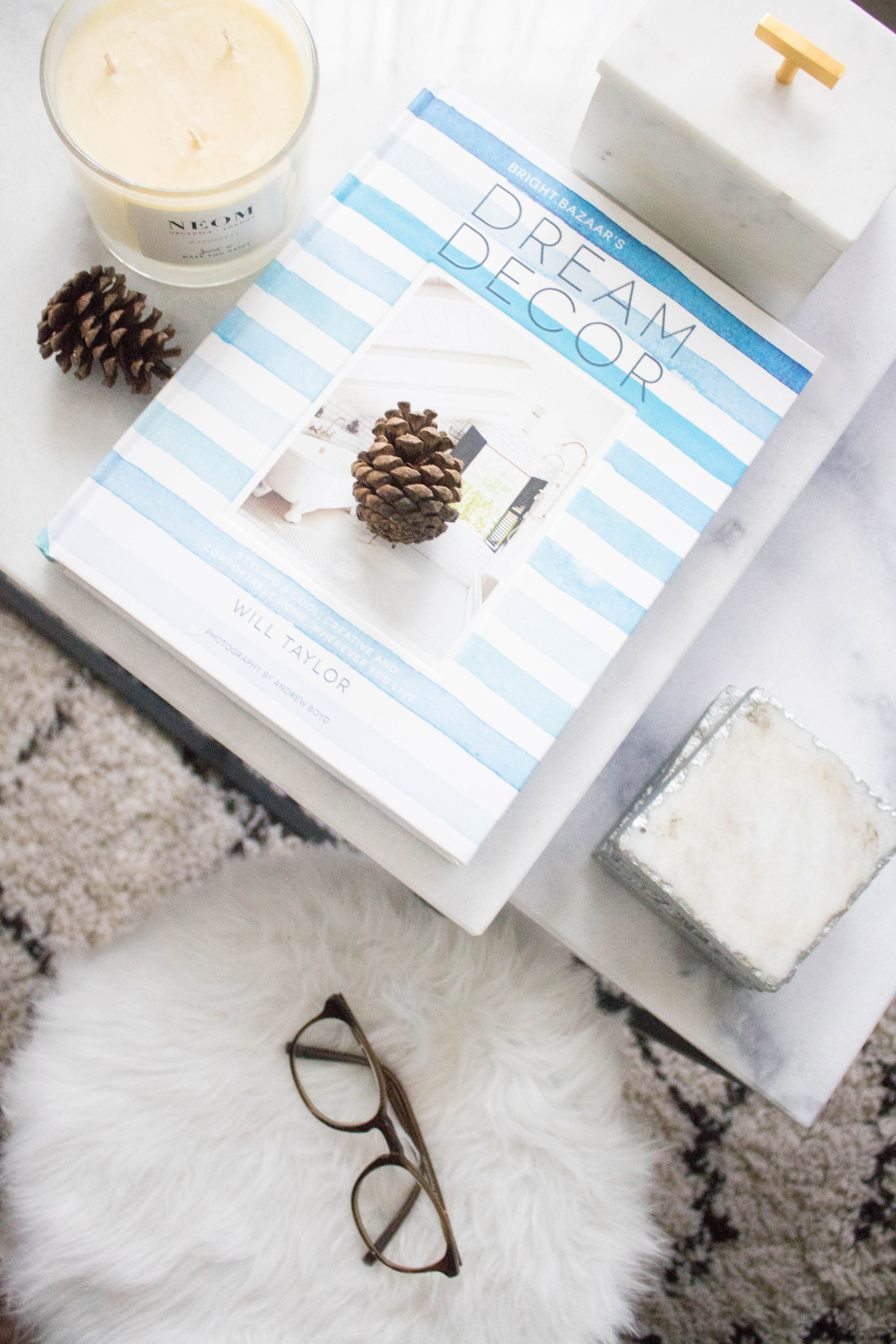 How I Use Coffee Table Books To Style My Home Coffee Table Books
