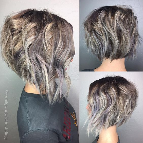 10 Hottest Short Haircuts For Women 2018