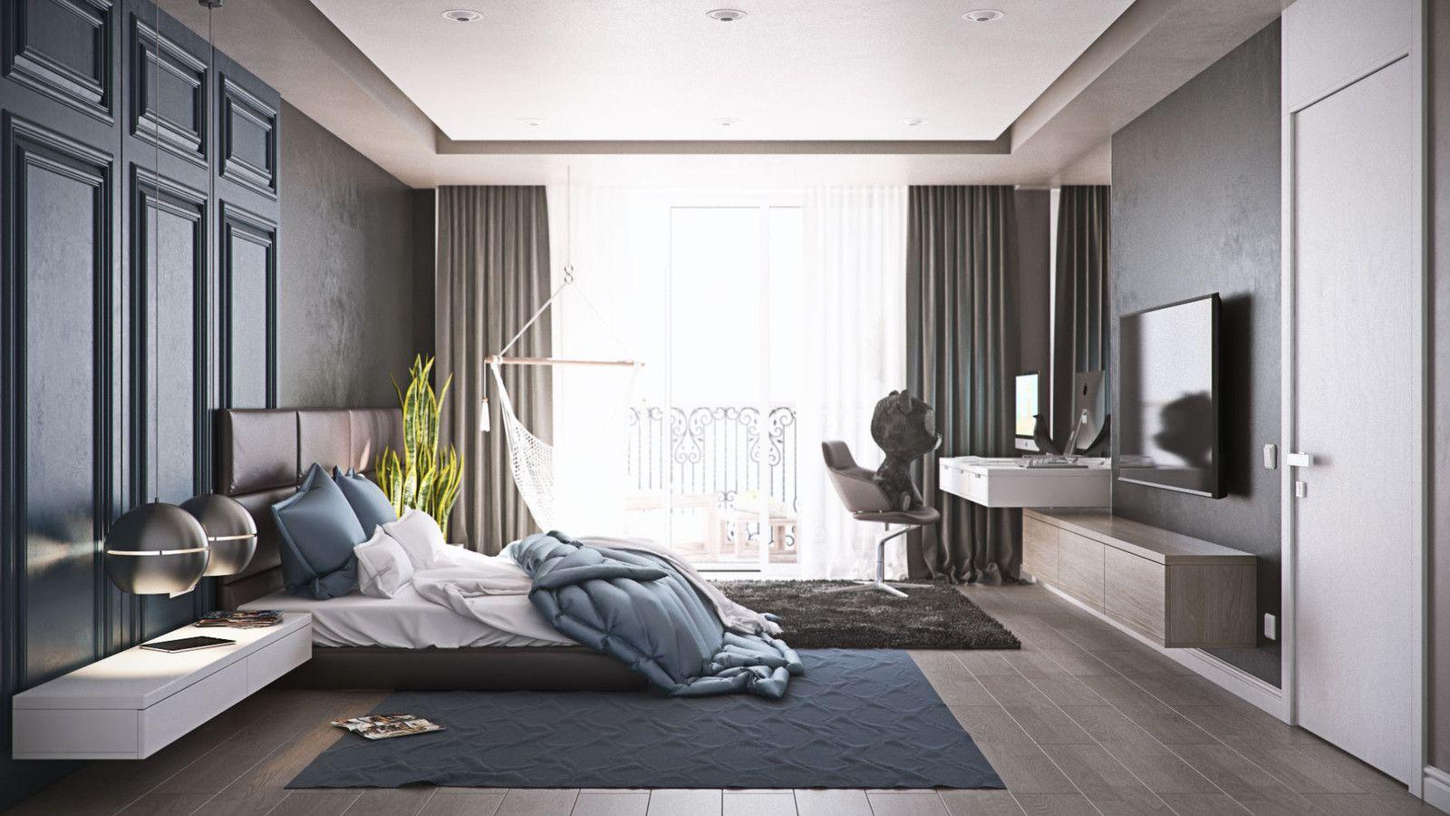 10*10 bedroom interior kid room  black oak  musa studio  architecture and interior