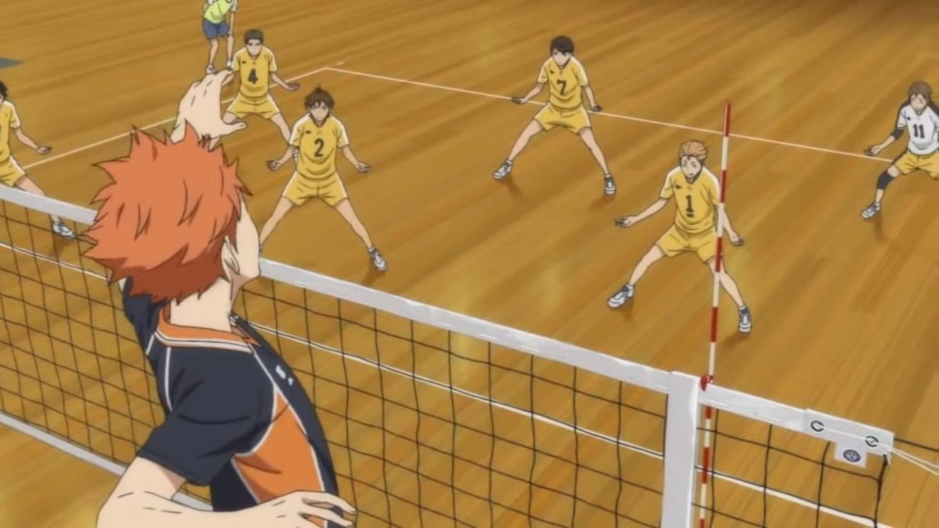 Pin By Kt On Haikyuu Haikyuu Sports Anime Volleyball