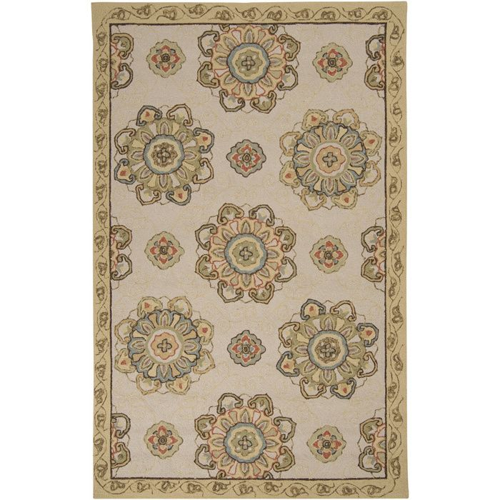GREAT rug!  Would be PERFECT in the bedroom, but it's too small... why don't they make them larger?