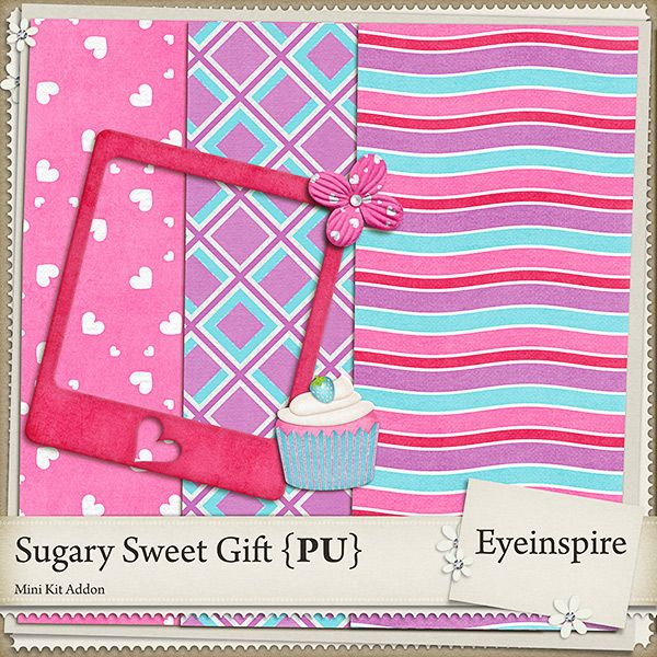 Sugary Sweet Gift