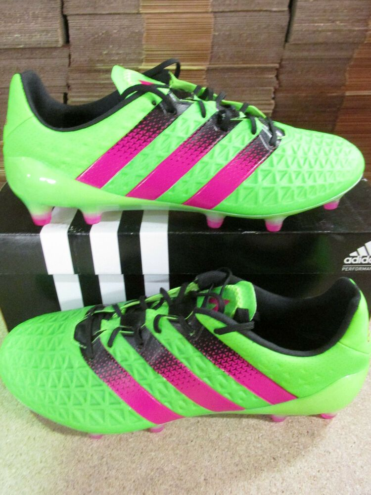 online retailer 6a2fd d525d eBay #Sponsored Adidas Ace 16.1 FG/AG Mens Football Boots ...