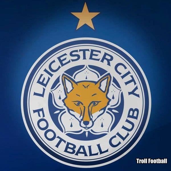 Congratulations Leicester City Football Football Highlights Leicester City Football Leicester City Logo Leicester City Football Club