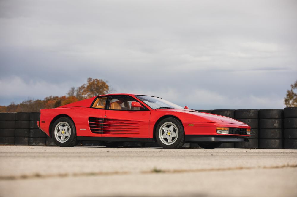 Your Handy Ferrari Testarossa 1984 1991 Buyer S Guide Hagerty Media In 2021 Ferrari Testarossa Ferrari Ferrari Dealership