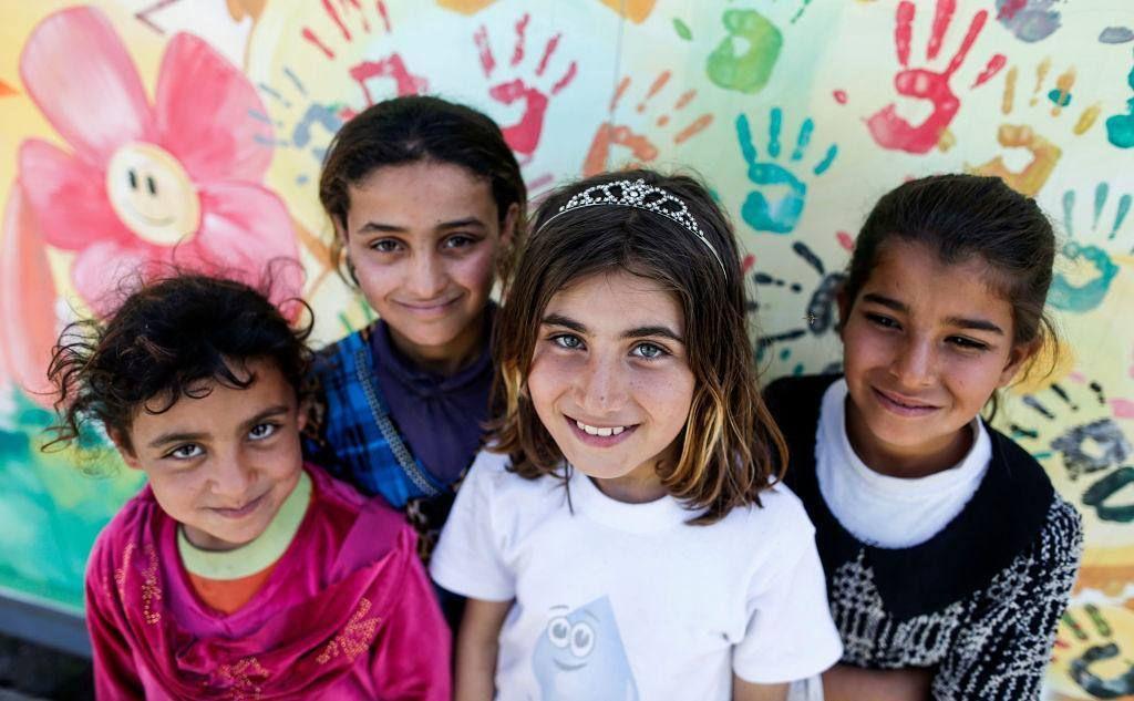 العراق صورة لأطفال نزحوا من الموصل مع تواصل العمليات العسكرية لاستعادة المدينة من تنظيم الدولة الإسلامية يواجه هؤلاء الأطفال Instagram Instagram Posts Bbc