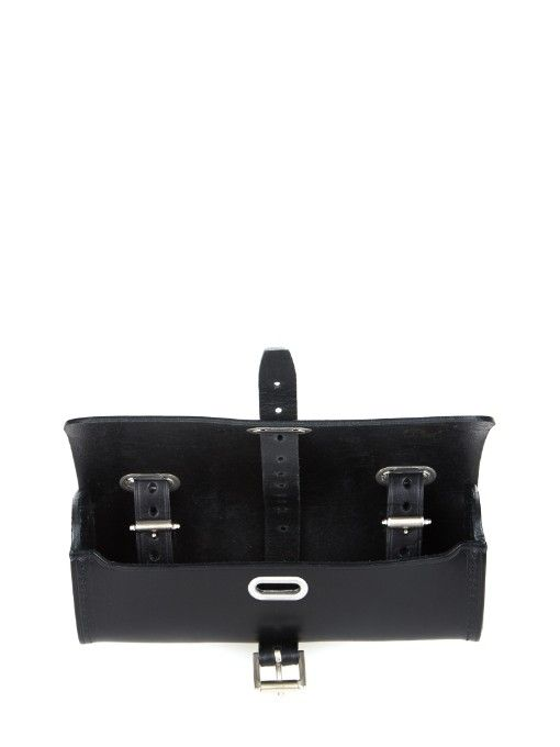 Challenge tool bag by Brooks London | Shop now at #MATCHESFASHION.COM