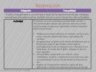 Dinámicas y actividades para prevenir Bullying