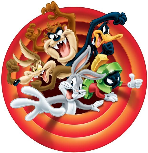 looney tunes characters | attachments page (looney tunes links