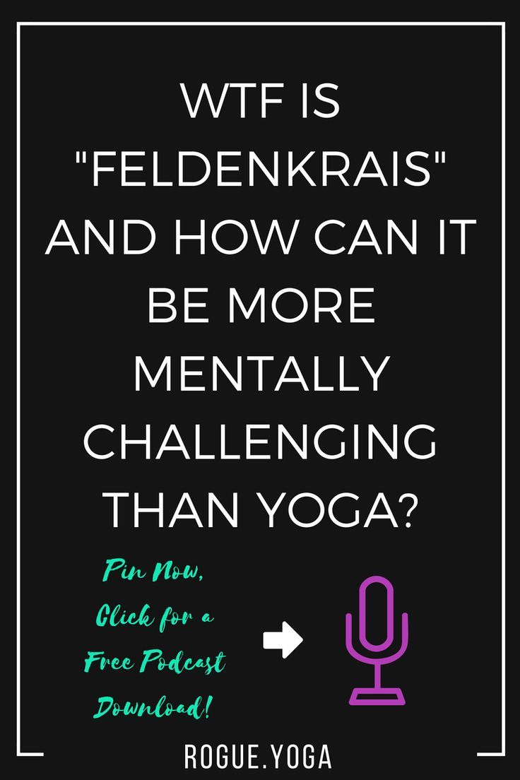 Pin now! Click for the Podcast! Tara Eden was a former long-time yoga teacher who approached yoga wi...