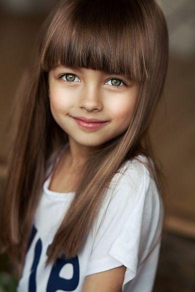 Fashion Kids Kids Pinterest Hair Girl Haircuts And Girl