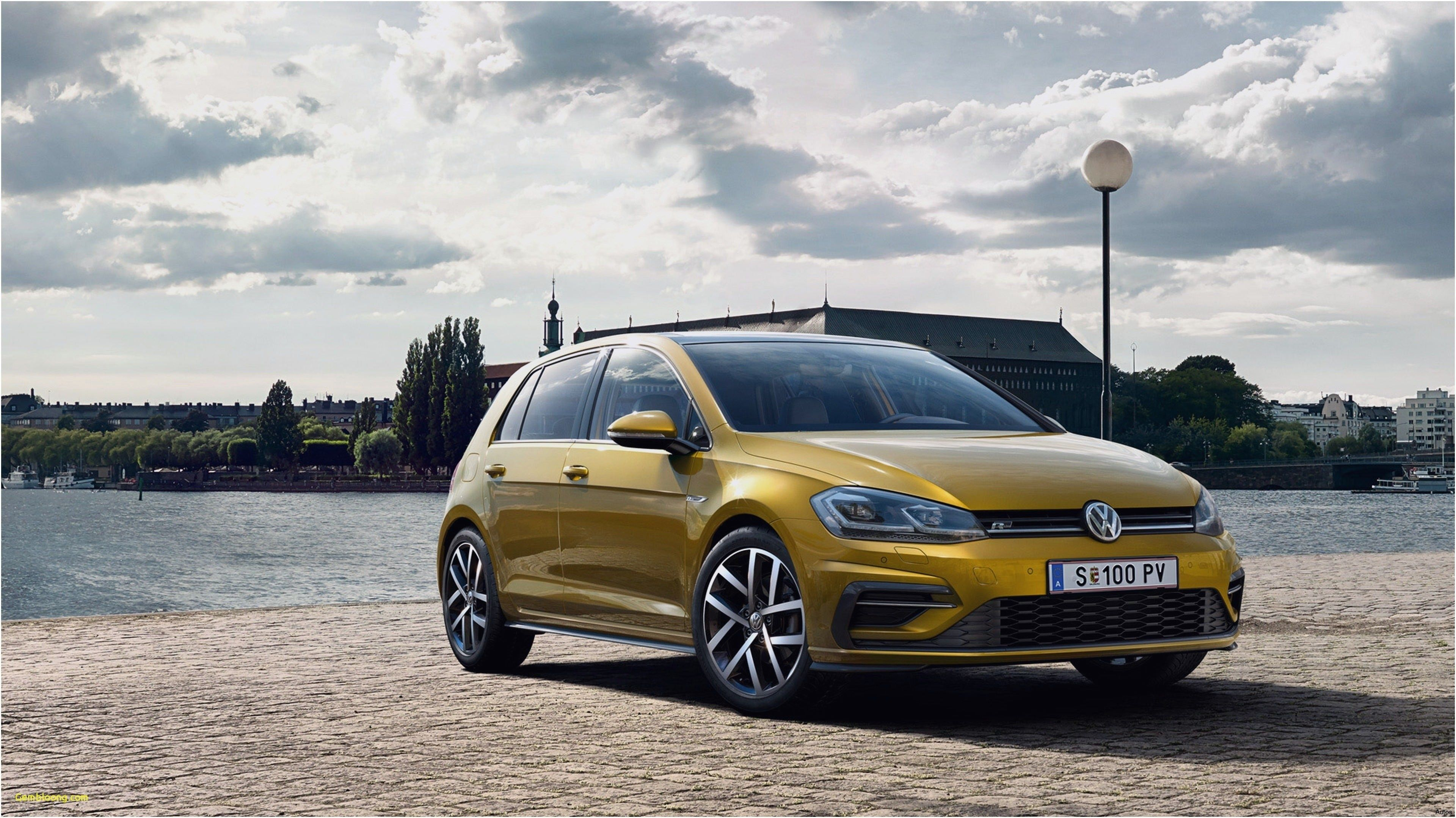 Volkswagen Golf Gtd 2020 Details Volkswagen, Volkswagen