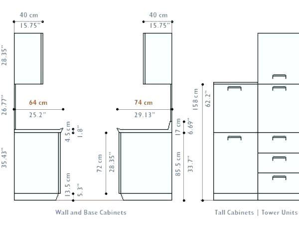 Inspirational Upper Kitchen Cabinet Height, Upper Kitchen Cabinet Depth