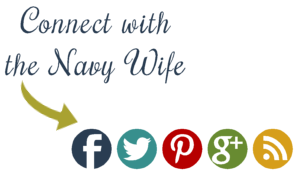 The Frugal Navy Wife % A military wife s guide to savings in the c