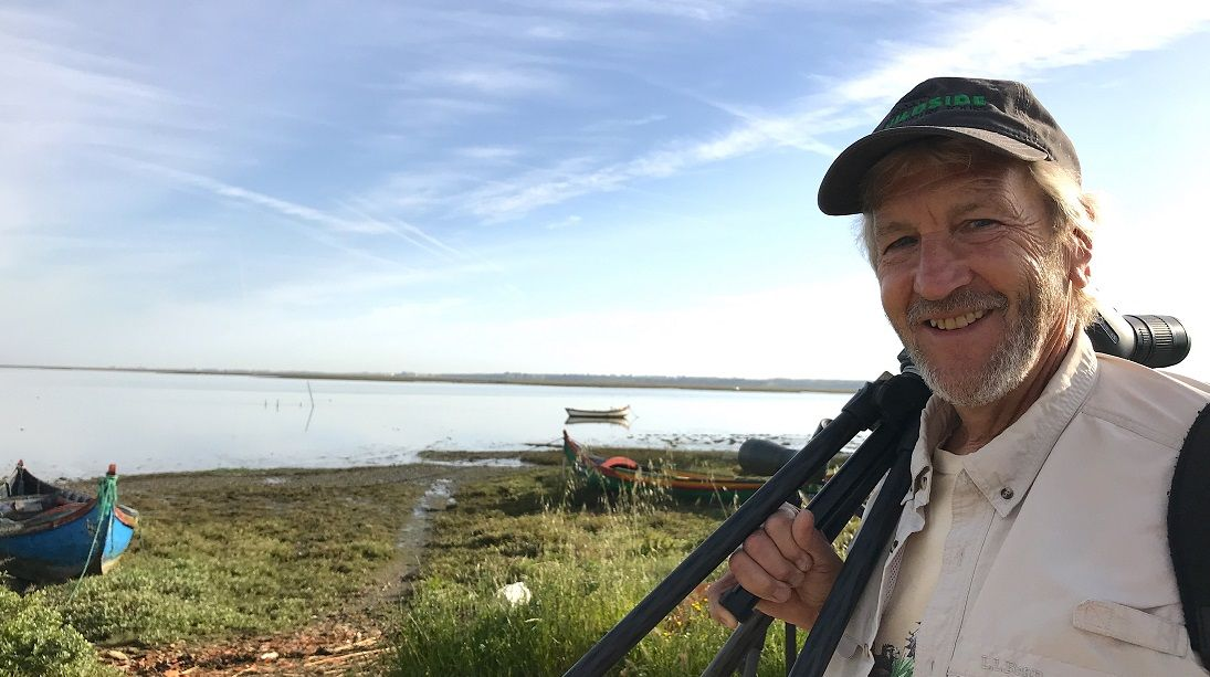 Twitching in Lisbon - Why Birdwatching is the next big ...