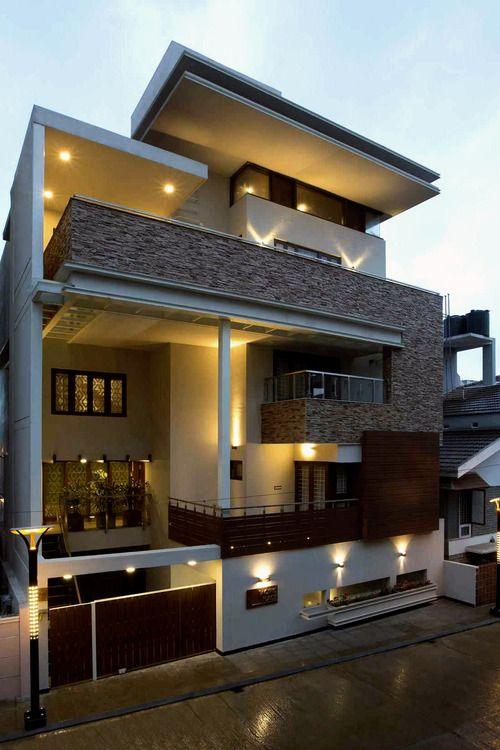 villa india also house plans design modern rh pinterest