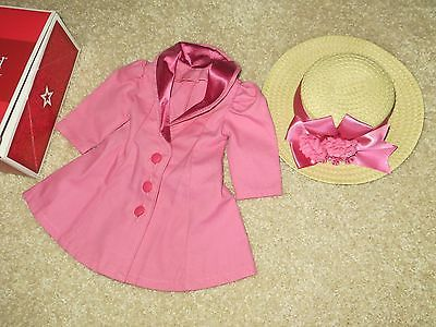 #American girl doll #samantha's #travel coat hat,  View more on the LINK: 	http://www.zeppy.io/product/gb/2/282127763268/