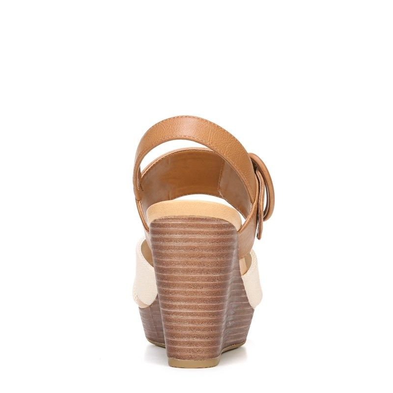 a28d5ee1a7949 Women's Modest Wedge Sandal | Products | Pinterest