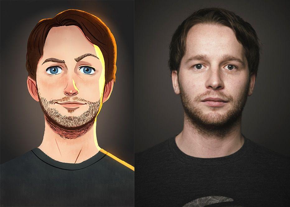 Анимация, как создать свою картинку онлайн