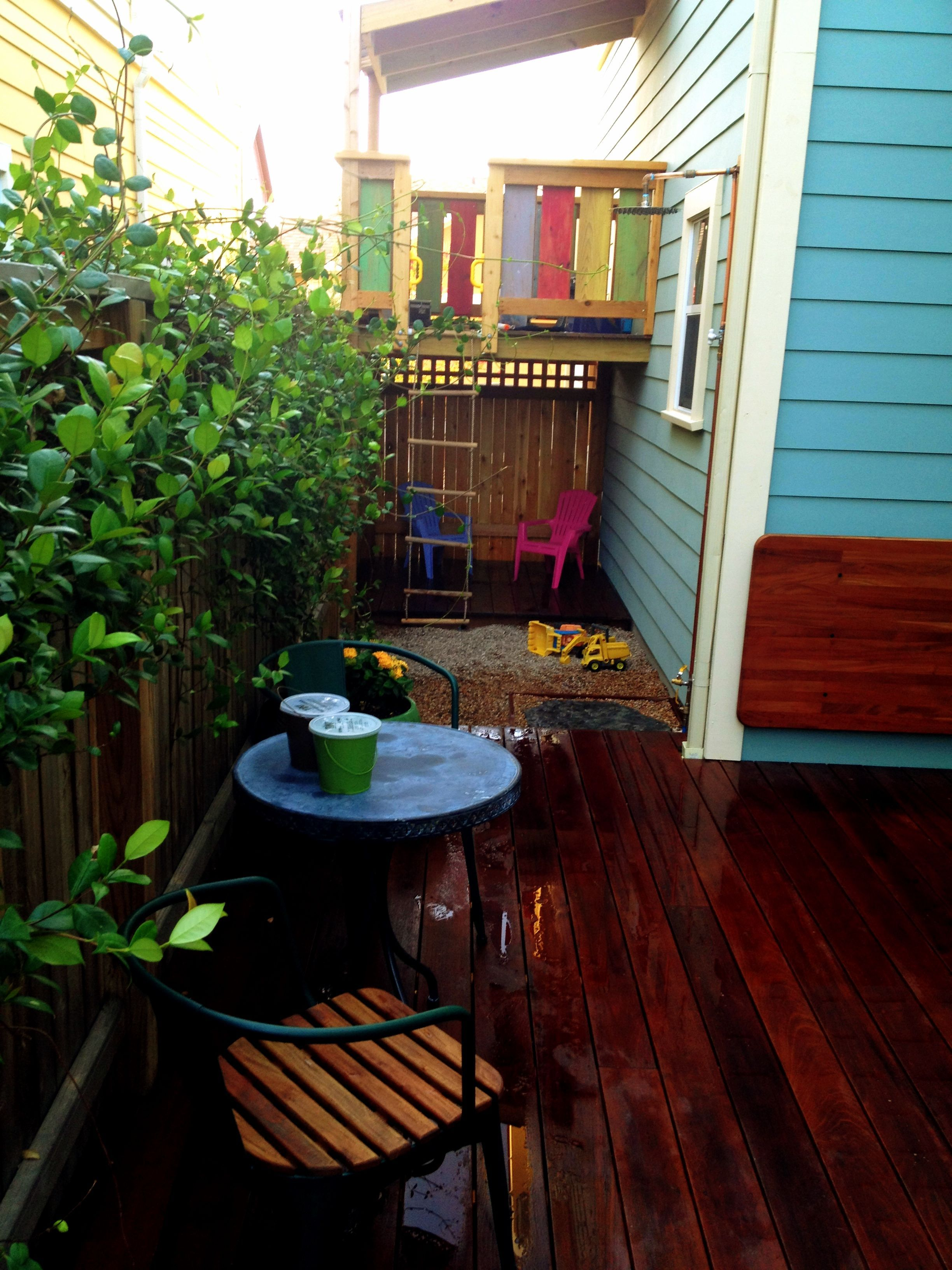 play fort small spaces outdoor kids pinterest play fort