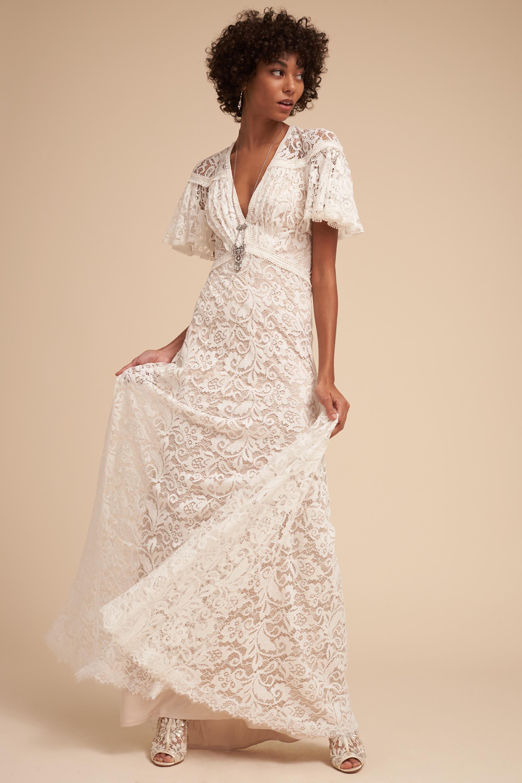Copeland gown from bhldn sí quiero pinterest gowns