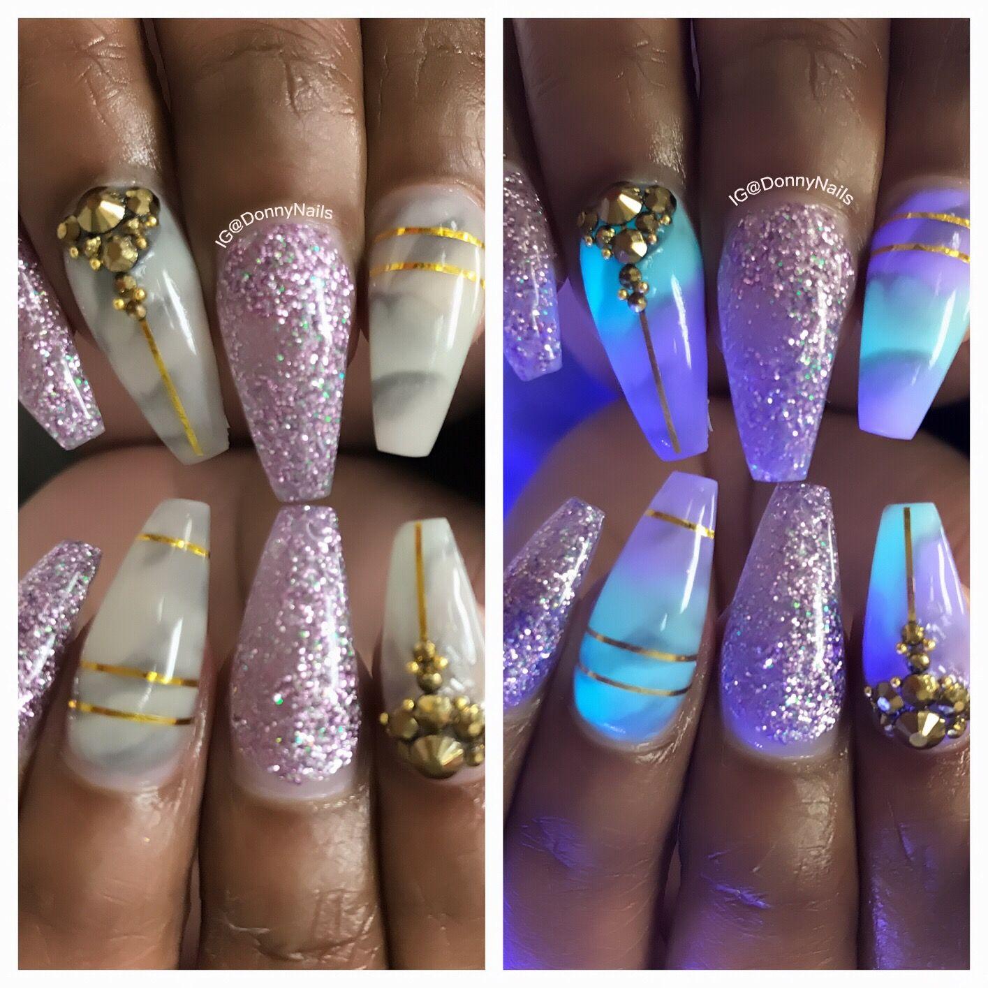 ✨|| To see more follow @Kiki&Slim | ✨ Makeup & Nails ...
