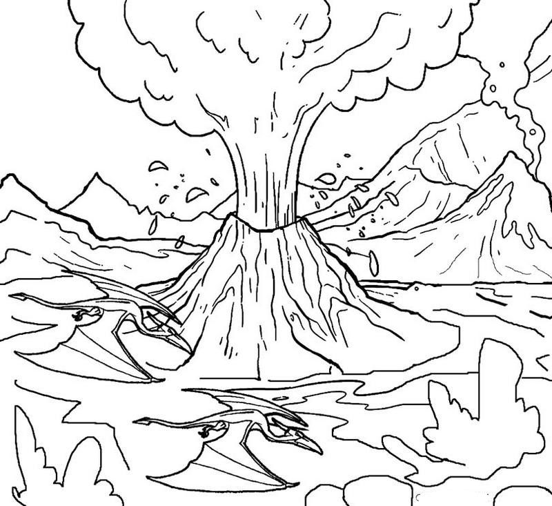 The Tornado Coloring Pages In 2020 Camping Coloring Pages Coloring Pages Coloring Pages For Girls