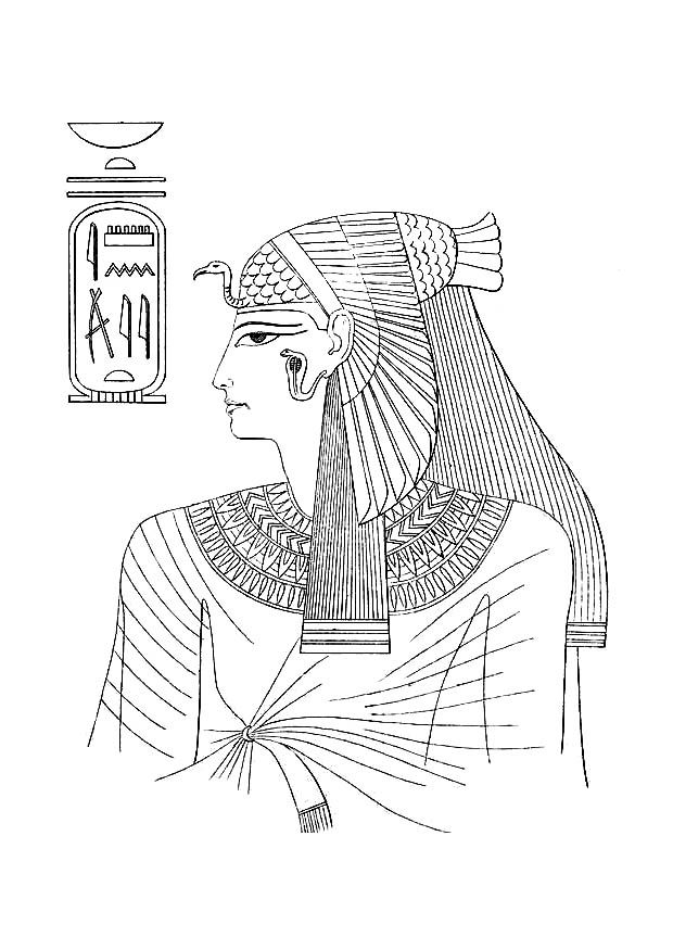 Ancient egypt coloring pages to download and print for free | Egypt ...